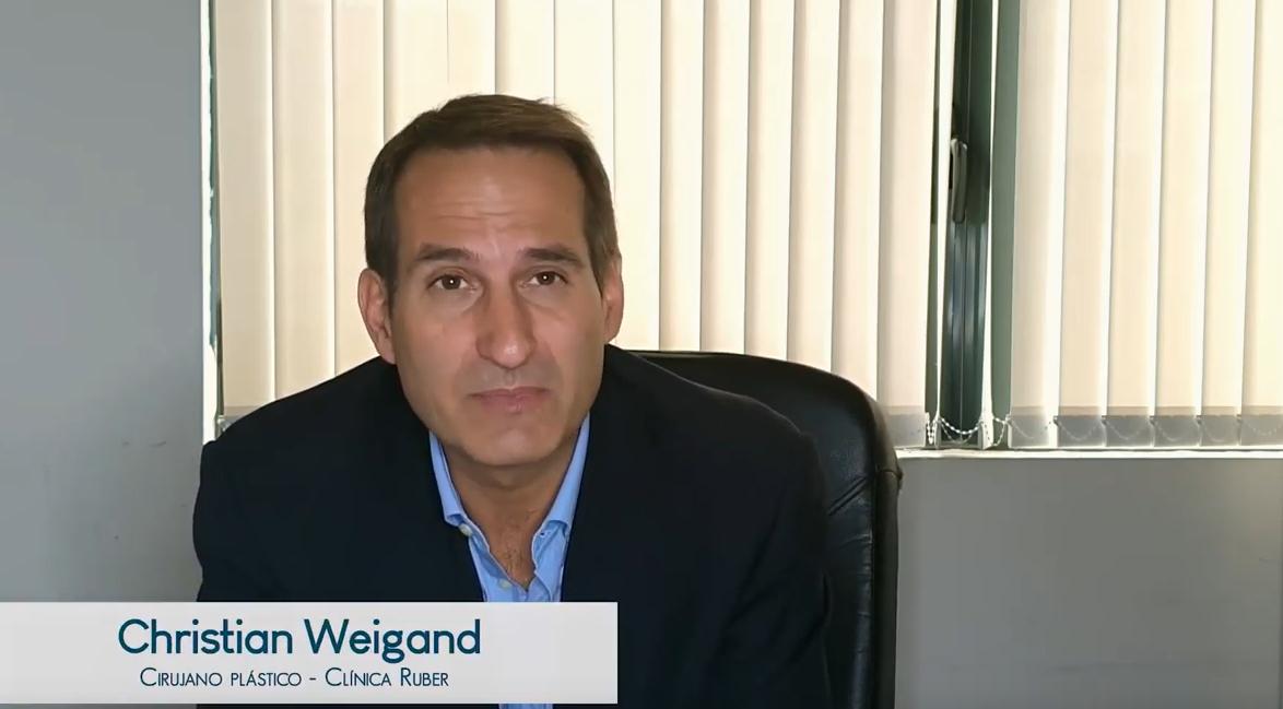 Clínica Cirugía Estética Madrid - LipoVaser - Dr. Weigand